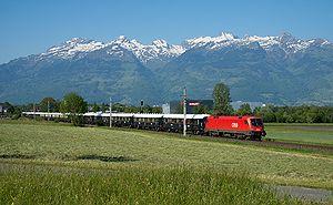 Por la ruta del Orient Express.- Wikipedia.