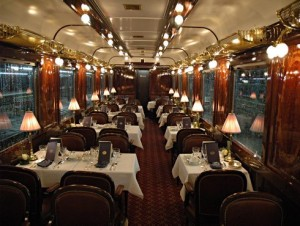 orient-express restaurante.Foto Venice-Simplon-Orient-Expres