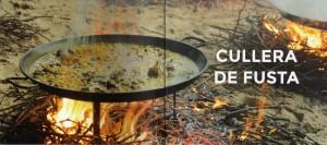 CULLERA DE FUSTA