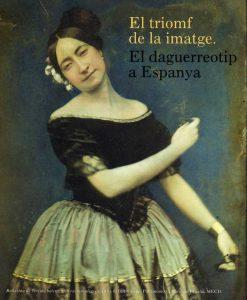 Bailarina de la escuela bolera 1850. Instituto del Patrimonio Cultural de España.