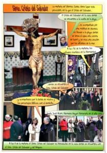 El Cristo del Cabanyal. pág. 1