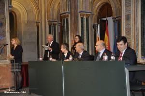 13-01-2016 Rosa Visiedo Claverol.- Rectora Universidad CEU. Foto Fernando Rodríguez.